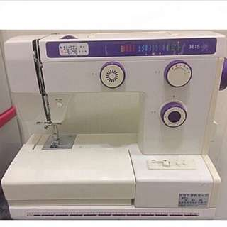 《搬家出清》仕女2030縫紉機