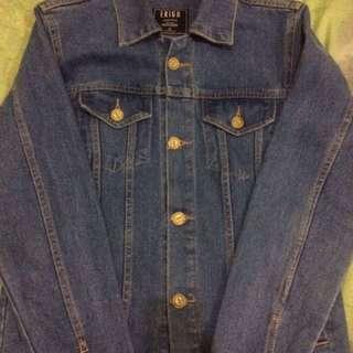Trucker jeans