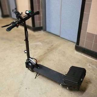 Speedway OEM Electronic Scooter