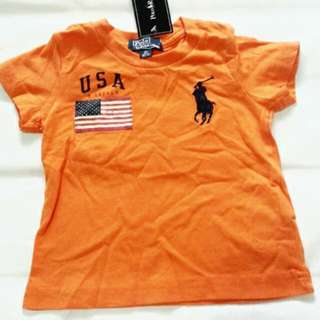Polo USA by RL