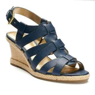 CHAPS Dallyn Wedge Sandal