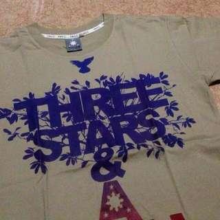 Kalikasan FMCC Shirt Original
