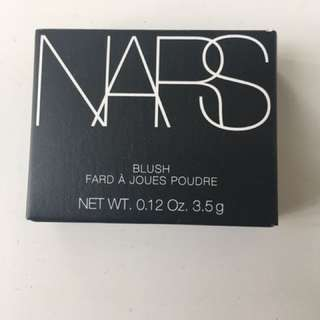 NARS Blushes