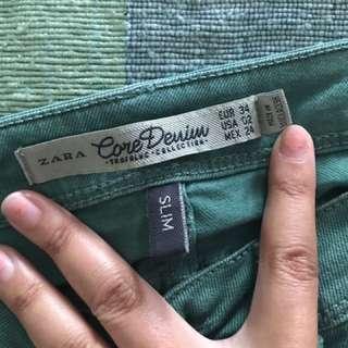 Zara Core Denim