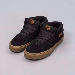 37e284092d95d2  LIMITEDSALE VANS Half Cab Gumsole Shoes