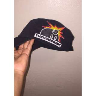 Multi-Brand Dad Cap
