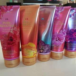Victorias Secret Hand & Body Cream