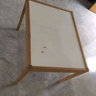 Ikea Children Table To Bless