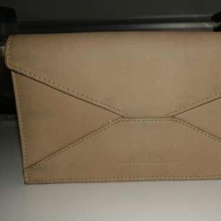 Original Girbaud Beige Wallet