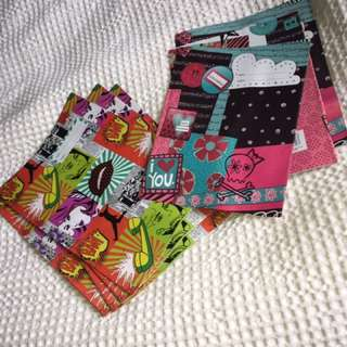 Reusable Book Covers!