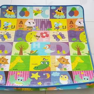 Large Playmat (Dual side thick type)