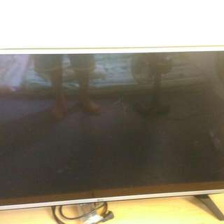 Lg 43 Inches Smart Tv