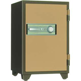 UCHIDA Fire Resistant Safe Box (E115 - 190kg)_Japan Quality Safe