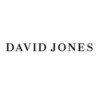 David Jones eGift card 7% off