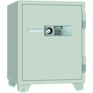 UCHIDA Fire Resistant Safe Box (PB90 - 155kg)_Japan Quality Safe