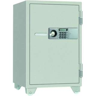 UCHIDA Fire Resistant Safe Box (PB115 - 190kg)_Japan Quality Safe
