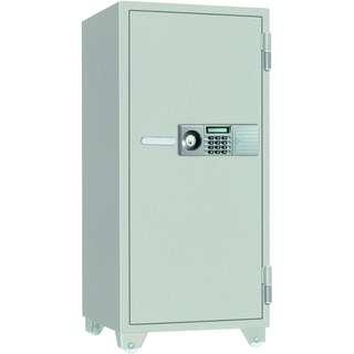 UCHIDA Fire Resistant Safe Box (PB170 - 250kg)_Japan Quality Safe