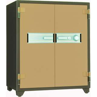 UCHIDA Fire Resistant Safe Box (E410 - 400kg)_Japan Quality Safe