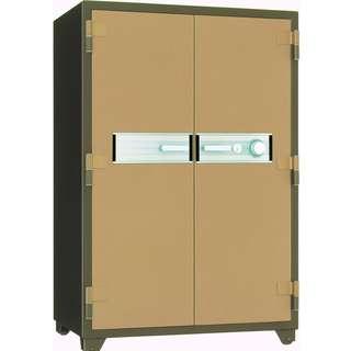UCHIDA Fire Resistant Safe Box (E526 - 550kg)_Japan Quality Safe