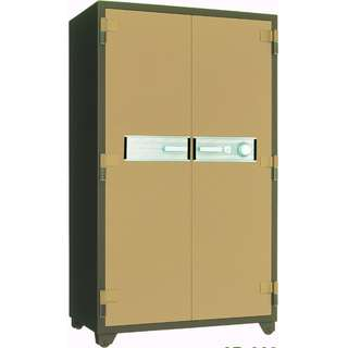 UCHIDA Fire Resistant Safe Box (E620 - 640kg)_Japan Quality Safe