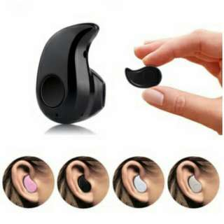 V4.1 Mini Ultra-Small Wireless Bluetooth Earphone S530