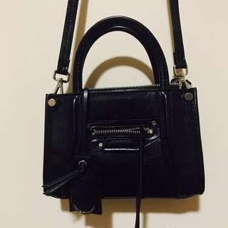 H and M Mini Bag