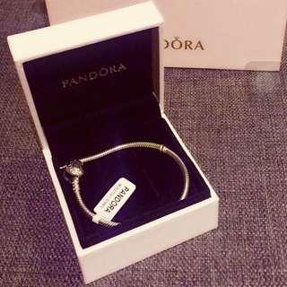 Pandora潘朵拉手鏈