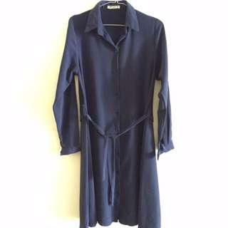 Midi Dress By Ada Fashion