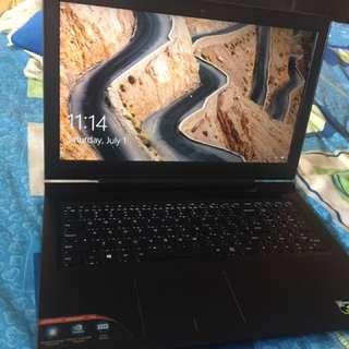 Gaming Laptop Lenovo Ideapad Y700