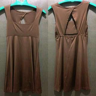 Dress Zara Trafaluc