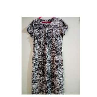 Dress Eprise size M
