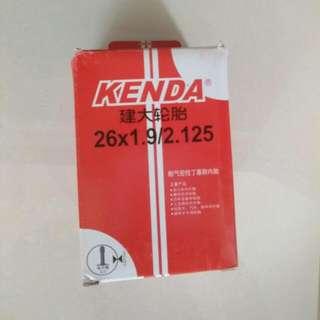 Kenda 26x1.9/2.125 inner tube