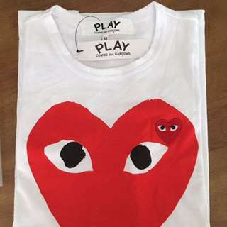 PLAY CDG Shirt