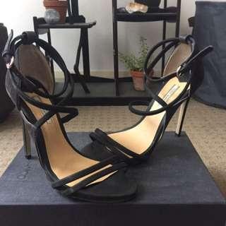 Tony Bianco Alita Heels Size 9
