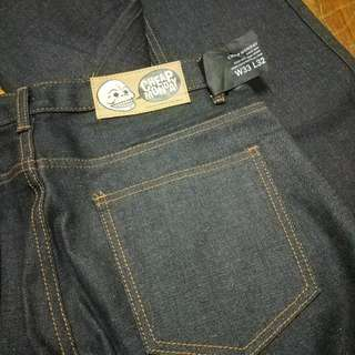Cheap Monday Skinny Fit Jeans