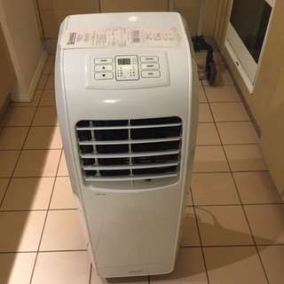 Arlec Portable Air Conditioner