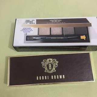 Bobbi Brown Eye Palette