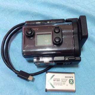 Sony Action Cam AS-50