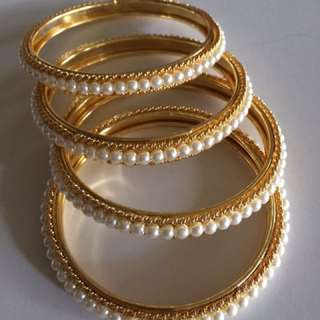Bangles From India