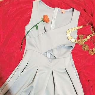 Penny Lane Sky Dress