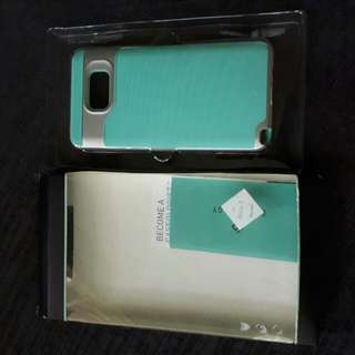 Note 5 Casing ( CASEOLOGY brand )