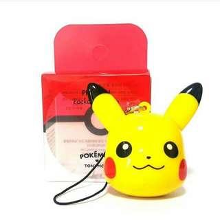 TonyMoly X Pokemon Pikachu Pocket Lipbalm