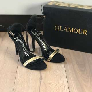 All Shoes Heels Stilettos Siren Glamour Sportsgirl $10