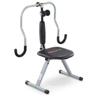 100% New Body WorkOut Ab Doer Twist 健身減肥