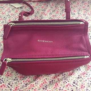 Authentic Givenchy Mini Pandora