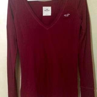 Original Hollister Sweater
