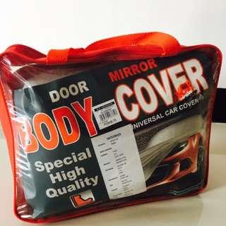Car Cover (Hatchback)