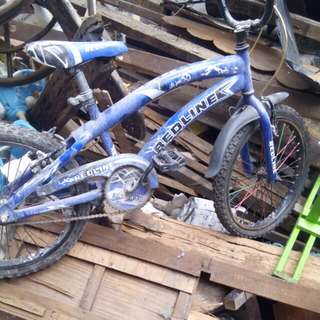 2x Kids Bike Pm Me If Interested And For The Price