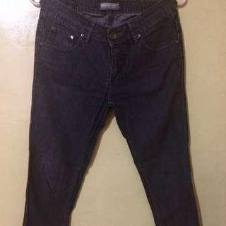 Penshoppe Denim Lab Men's Jeans