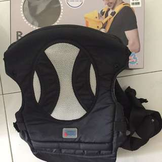 Pre Love 4 Carry Position  Baby Carrier